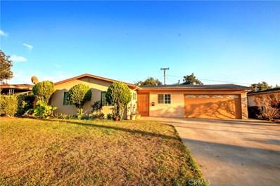 1426 W Saint Andrew Place, Santa Ana, CA 92704 - MLS#: PW18193228
