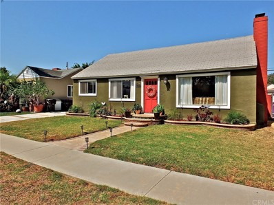 4139 Gundry Avenue, Long Beach, CA 90807 - MLS#: PW18193231