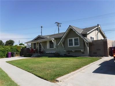 8190 E Timor Street, Long Beach, CA 90808 - MLS#: PW18193259
