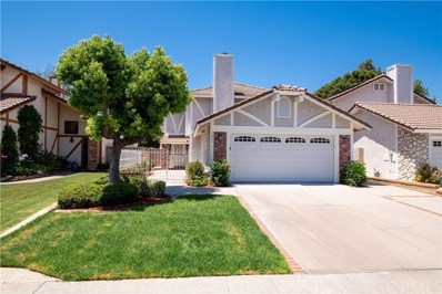 1061 Holt Drive, Placentia, CA 92870 - MLS#: PW18193326