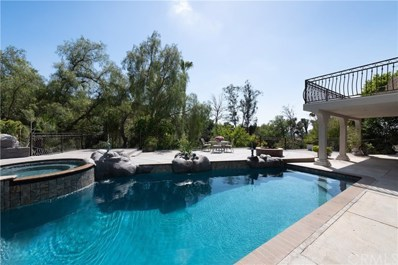 331 Yorkshire Circle, Anaheim Hills, CA 92808 - MLS#: PW18193361