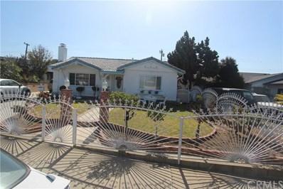 11710 Clearglen Avenue, Whittier, CA 90604 - MLS#: PW18193362