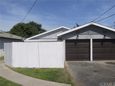 227 S Cambridge Street, Orange, CA 92866 - MLS#: PW18193386