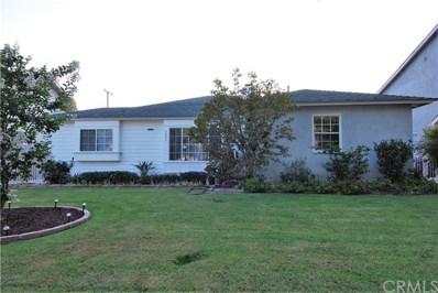 4603 Faculty Avenue, Long Beach, CA 90808 - MLS#: PW18193411