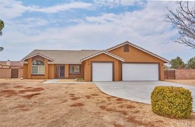 13846 Ivanpah Road, Apple Valley, CA 92307 - #: PW18193429