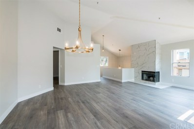 49 Cartier Aisle, Irvine, CA 92620 - MLS#: PW18193468