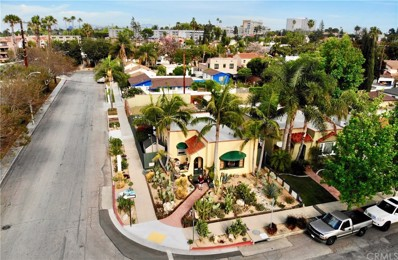 1466 Roycroft Avenue, Long Beach, CA 90804 - MLS#: PW18193499