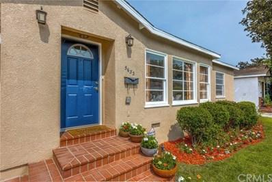 5633 Troost Avenue, North Hollywood, CA 91601 - MLS#: PW18193573