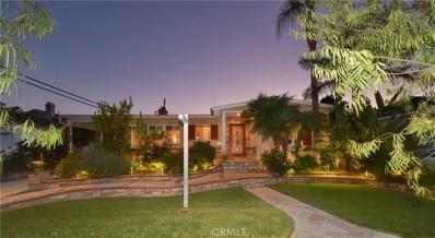 3113 San Anseline Avenue, Long Beach, CA 90808 - MLS#: PW18193670