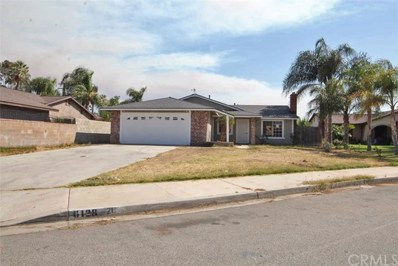 6128 De La Vista, Jurupa Valley, CA 92509 - MLS#: PW18193734