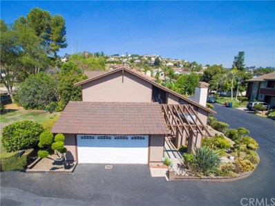 15400 Golden Ridge Lane, Hacienda Hts, CA 91745 - MLS#: PW18193738
