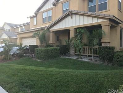 13160 Dancy Street, Eastvale, CA 92880 - MLS#: PW18193762