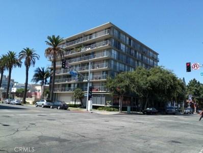 375 Atlantic Avenue UNIT 508, Long Beach, CA 90802 - MLS#: PW18193771
