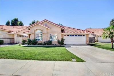 1223 Marble Court, Hemet, CA 92543 - MLS#: PW18193805