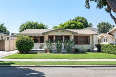 232 W Whiting Avenue, Fullerton, CA 92832 - MLS#: PW18193949
