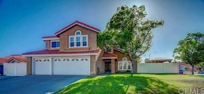 36239 Toulon Drive, Murrieta, CA 92562 - MLS#: PW18193978