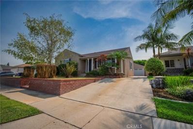 4802 Castana Avenue, Lakewood, CA 90712 - MLS#: PW18194271