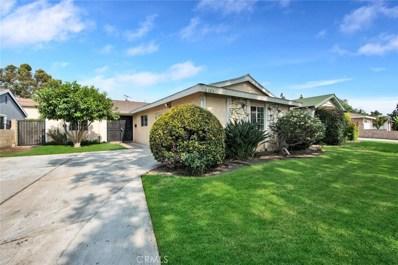 2125 N Hathaway Street, Santa Ana, CA 92705 - MLS#: PW18194309
