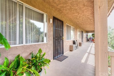 531 S La Veta Park Circle UNIT 203, Orange, CA 92868 - MLS#: PW18194327