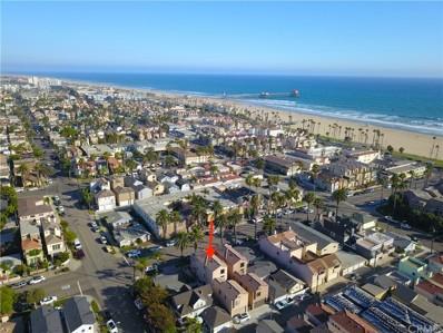 223 12th Street, Huntington Beach, CA 92648 - MLS#: PW18194375