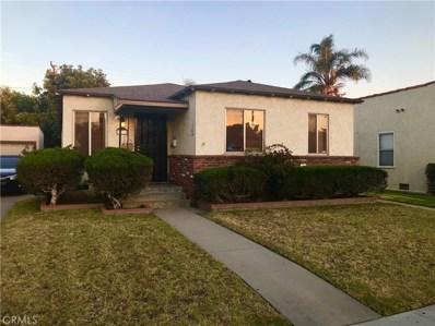 5839 Gaviota Avenue, Long Beach, CA 90805 - MLS#: PW18194399