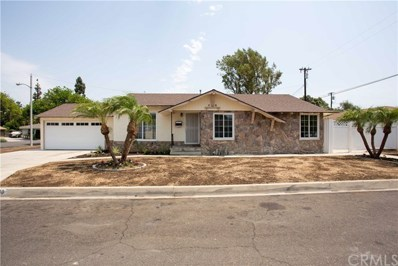 11830 Courser Avenue, La Mirada, CA 90638 - MLS#: PW18194405