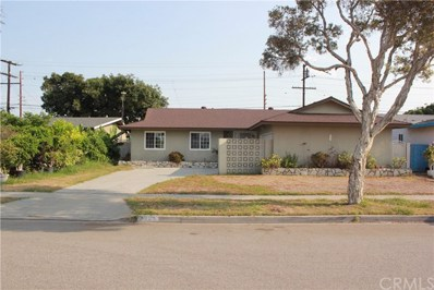 9321 Carnation Drive, Westminster, CA 92683 - MLS#: PW18194429