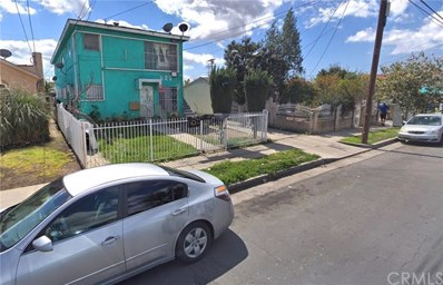 622 W Colden Avenue, Los Angeles, CA 90044 - MLS#: PW18194512