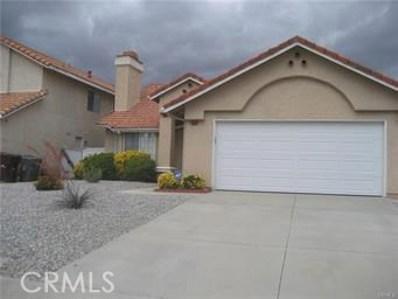 24512 Via Las Laderas, Murrieta, CA 92562 - MLS#: PW18194587