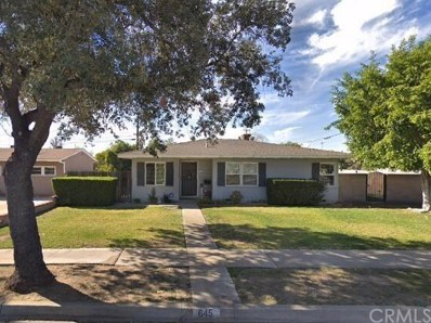 645 N Orange Avenue, West Covina, CA 91790 - MLS#: PW18194604