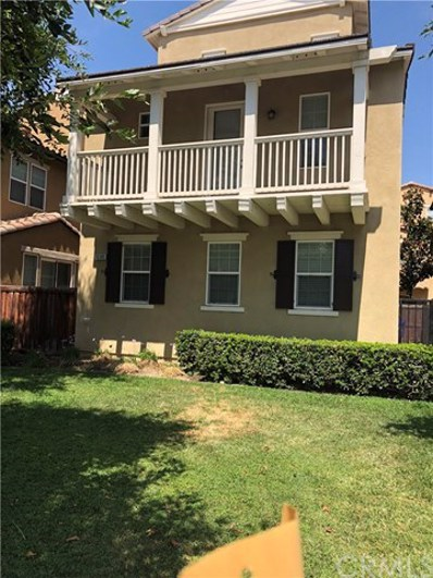 10385 Via Palma, Montclair, CA 91763 - MLS#: PW18194621