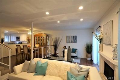 15735 Nordhoff Street UNIT 24, North Hills, CA 91343 - MLS#: PW18194676