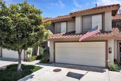 8 Vista La Cuesta UNIT 9, Rancho Santa Margarita, CA 92688 - MLS#: PW18194698