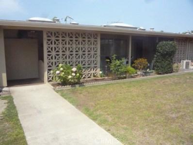 1601 Glenview Road UNIT 64D, Seal Beach, CA 90740 - MLS#: PW18194746