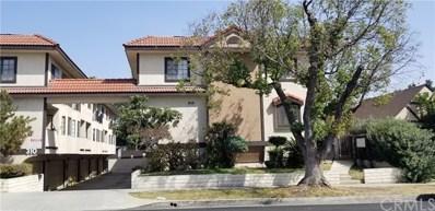 308 La France Avenue UNIT C, Alhambra, CA 91801 - MLS#: PW18194812