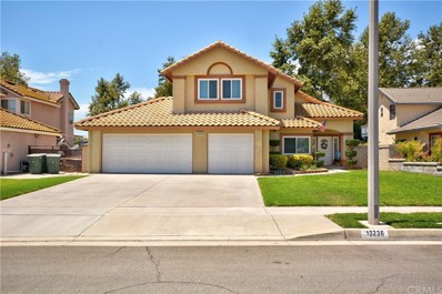 13236 Wren Avenue, Chino, CA 91710 - MLS#: PW18194816