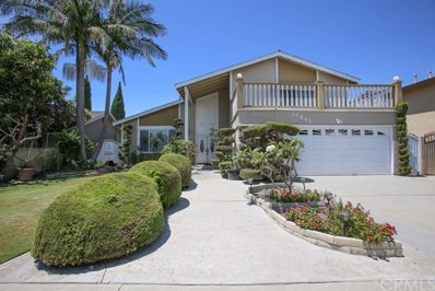 15861 Redlands Avenue, Westminster, CA 92683 - MLS#: PW18194954