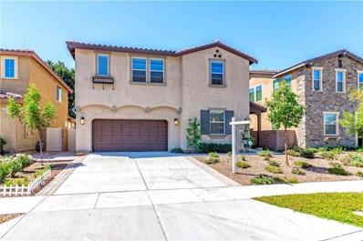 3997 Peppertree Lane, Chino, CA 91710 - MLS#: PW18195024