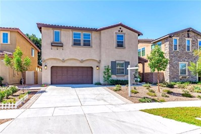 3997 Peppertree Lane, Chino, CA 91710 - MLS#: PW18195024