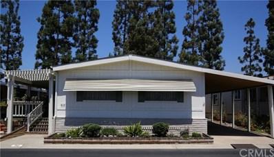 5200 Irvine Boulevard UNIT 512, Irvine, CA 92620 - MLS#: PW18195051