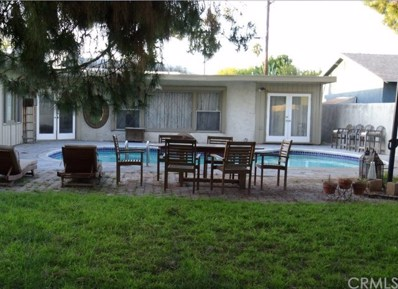 1829 E Jackson Street, Long Beach, CA 90805 - MLS#: PW18195111