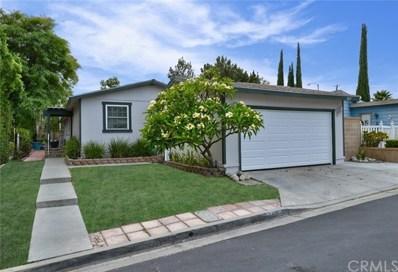 5615 PORTAGE Street, Yorba Linda, CA 92887 - MLS#: PW18195112