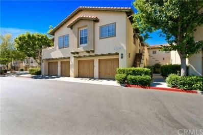 33 Via Ermitas, Rancho Santa Margarita, CA 92688 - MLS#: PW18195144