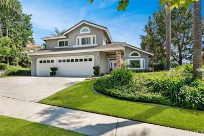 874 Forbes Drive, Brea, CA 92821 - MLS#: PW18195194