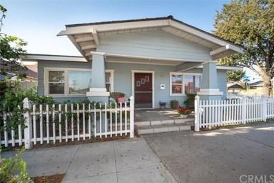 923 E Commonwealth Avenue, Fullerton, CA 92831 - MLS#: PW18195243