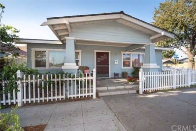 923 E Commonwealth Avenue, Fullerton, CA 92831 - MLS#: PW18195243