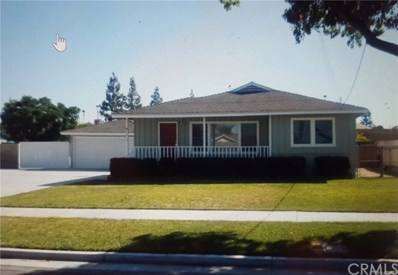 4615 Texas Street, Riverside, CA 92504 - MLS#: PW18195255