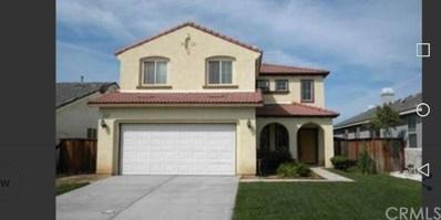 15393 Avenida Anillo, Moreno Valley, CA 92555 - MLS#: PW18195278