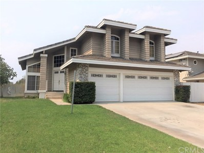 11551 Allwood Drive, Riverside, CA 92503 - MLS#: PW18195403