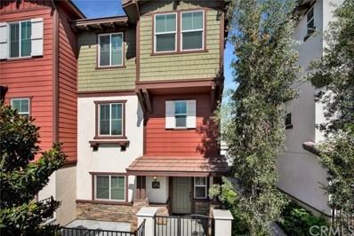 724 S Euclid Street, Fullerton, CA 92832 - MLS#: PW18195425
